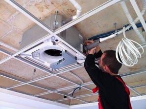 Daikin Air Conditioning Poupalos Renovations